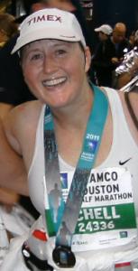 MSB Hou Half Marathon1-30-2011