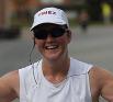 MSB runner smile
